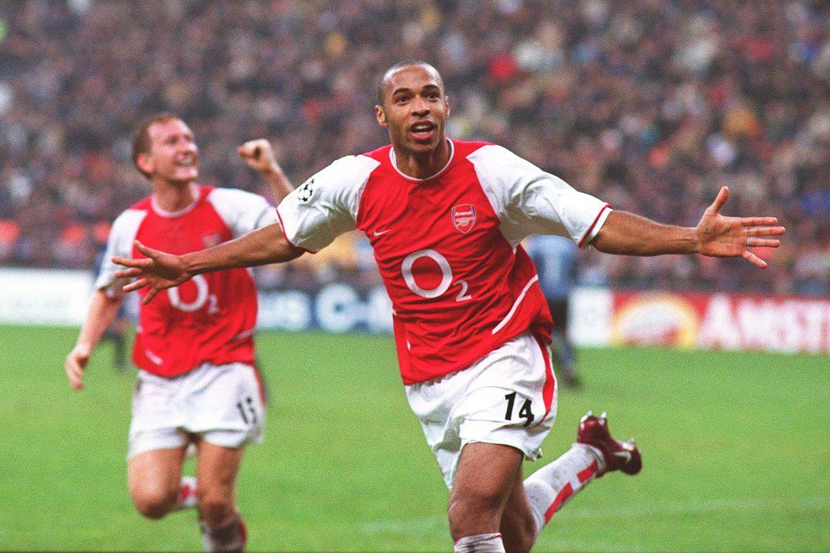 Thierry Henry | Futbol kariyerinden oyunculuğa...