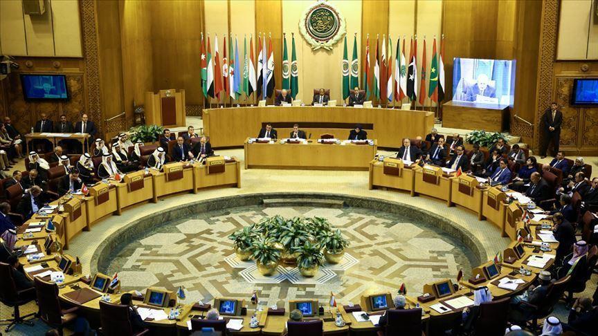 Arap Birliği'nden Golan Tepeleri'ne ilişkin İsrail'e tepki