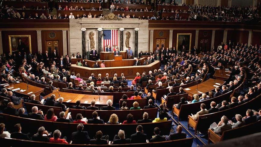 ABD Kongresi'ne Belarus'a yaptırım çağrısı!