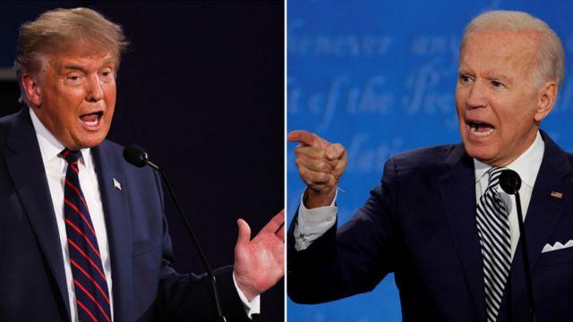 Biden'dan Trump'a: İmzala, yoksa 'yıkıcı sonuçları' olur