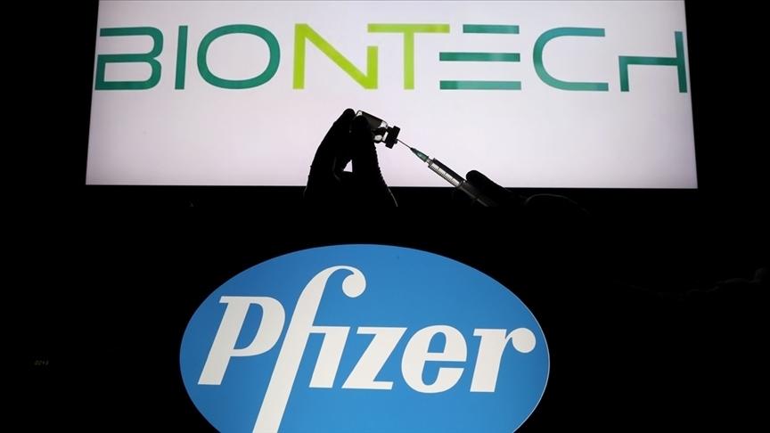 AB, BioNTech ile Pfizer'den 100 doz daha alacak