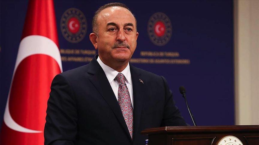 Türkiye'den Libya ve Doğu Akdeniz açıklaması!