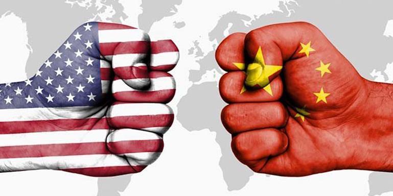 ABD, Çin Ulusal Açık Deniz Petrol Şirketini kara listeye aldı