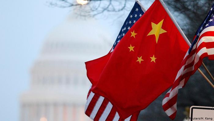 Çin, 28 ABD'li üst düzey yöneticiye yaptırım!