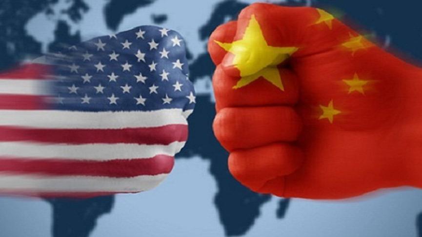 Çin'den ABD'nin iddialarına yanıt: Tamamen uydurma!