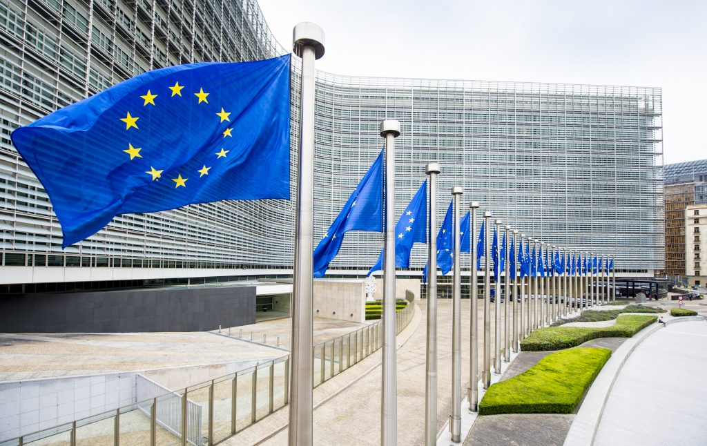 Avrupa Parlamentosu'ndan Çin'e yaptırım çağrısı!