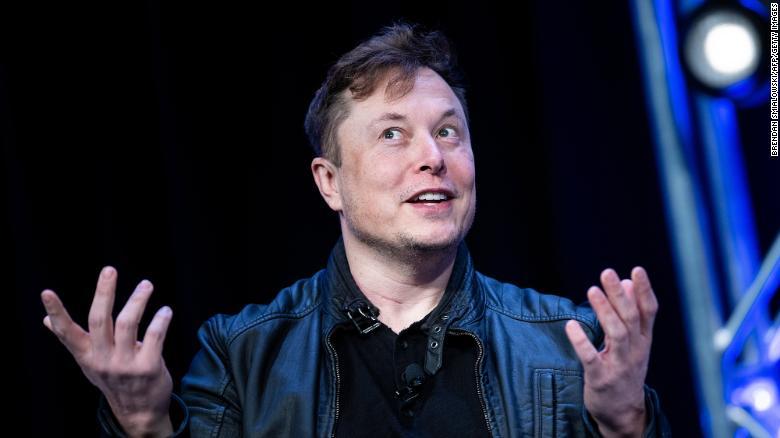 Elon Musk, 185 milyar dolarla dünyanın en zengin kişisi oldu
