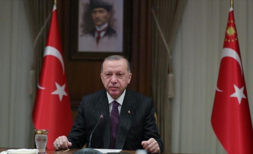 Erdoğan: BM sistemi yeniden reforma tabi tutulmalı