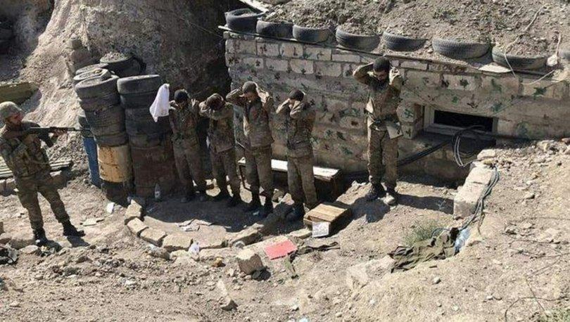 Ermenistan'dan Putin'e savaş esirleri için yardım çağrısı!