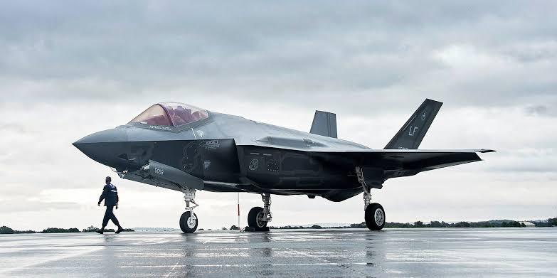 Trump son olarak BAE ile F-35 anlaşmasını onayladı