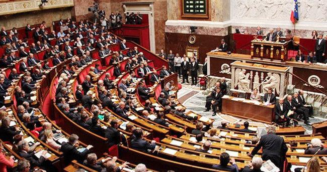 Fransa Ulusal Meclisi'nde Karabağ kararı: Kabul edildi