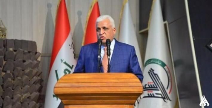 Haşdi Şabi: Erbil ve Bağdat anlaşmaya varmalı!