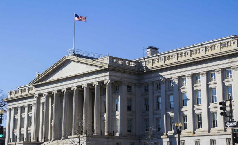 Reuters: ABD Hazine Bakanlığı'na ait gizli veriler çalındı