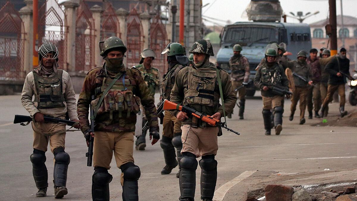 Hindistan, Keşmir'de İsrail'in yerleşim modelini uygulayacak