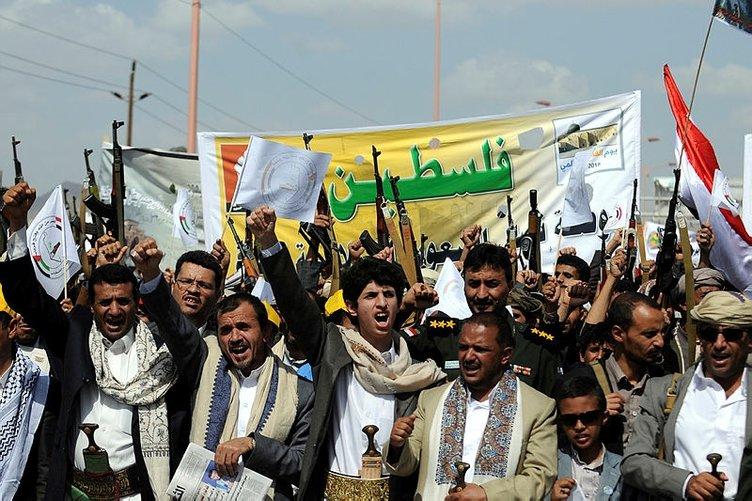 İranlı milislerden ABD'ye tehdit: Her adıma hazırız