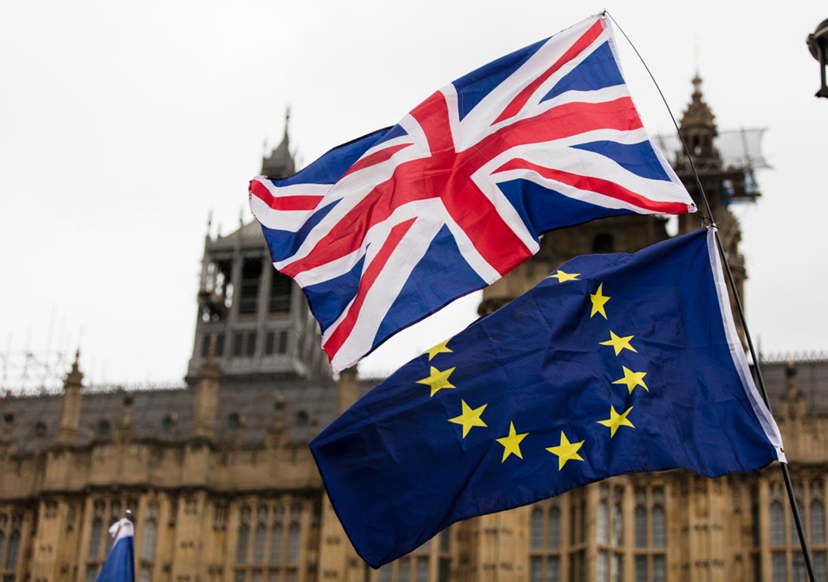 İngiltere ve AB, müzakereler sonunda anlaştı!