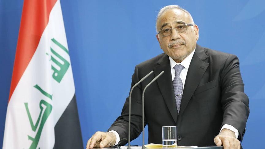 """Abdulmehdi: """"Süleymani suikastı daha önce planlandı"""""""