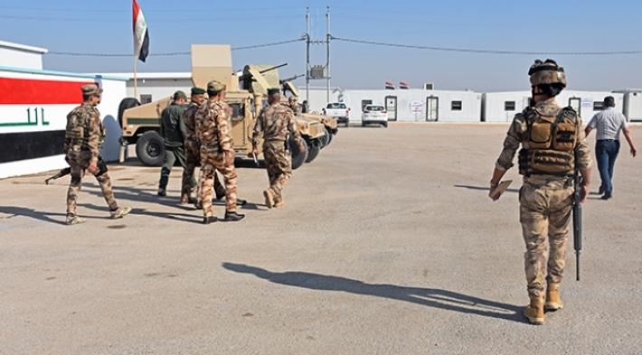 Kazımi'den Suriye-Irak sınırına ilişkin orduya talimat