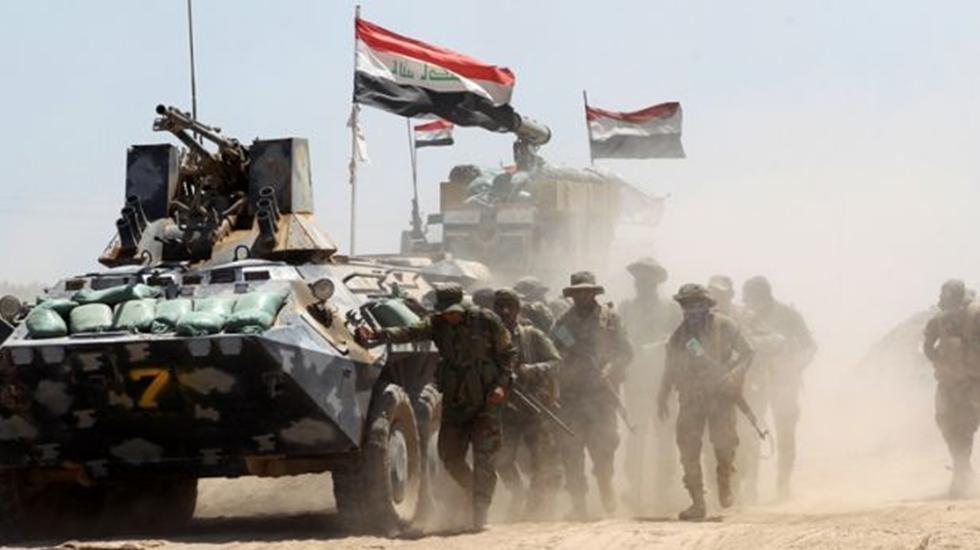 Irak ordusundan Kazımi'ye: Karşı koymaya hazırız...