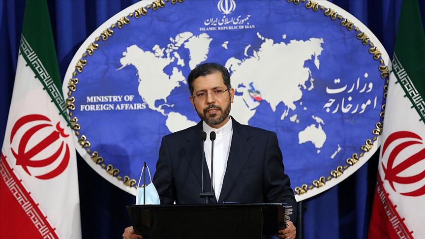 İran'dan ABD'ye tehdit: Cevabımız kesin olacaktır