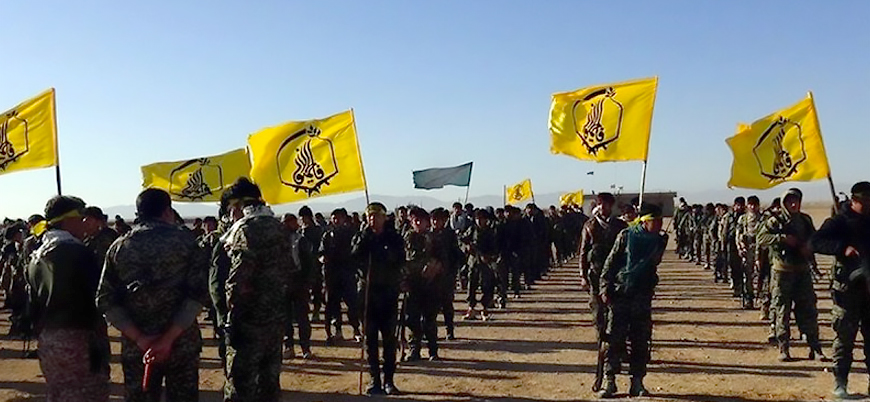 Tahran'dan Afganistan'a Taliban'a karşı milis desteği