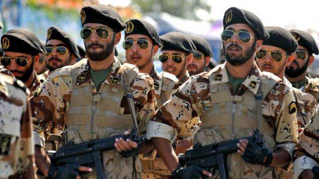 İran Devrim Muhafızları Ordu Komutanı Irak'ta öldürüldü