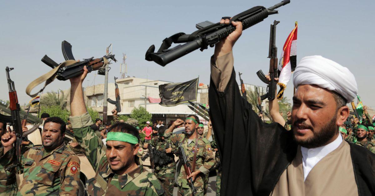 """ABD: """"İran'a karşı hazırız, Irak'ta eylemleri azaldı"""""""