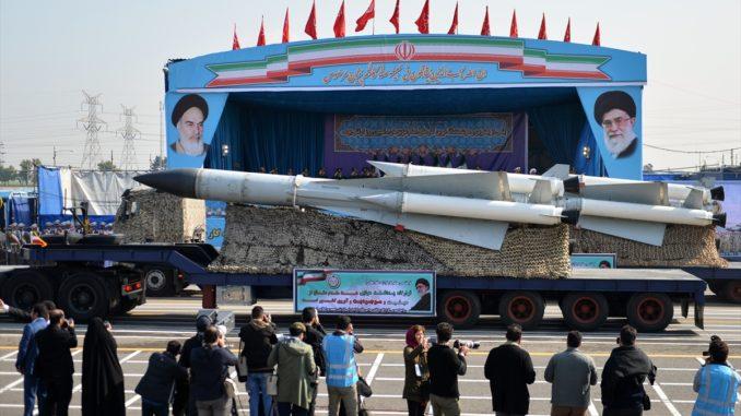 İsrail: İran, Kürdistan Bölgesi'ne de saldırabilir