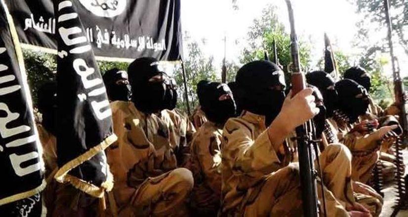 SOHR'dan IŞİD raporu: Saldırılarda bin 525 kişi öldü
