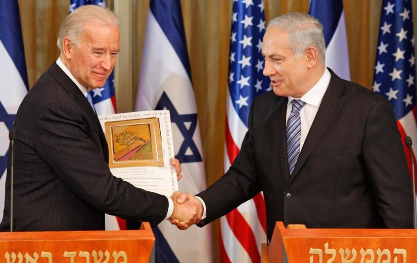 İsrail'den Biden yönetimine: İran'a katı, BAE'ye esnek ol...