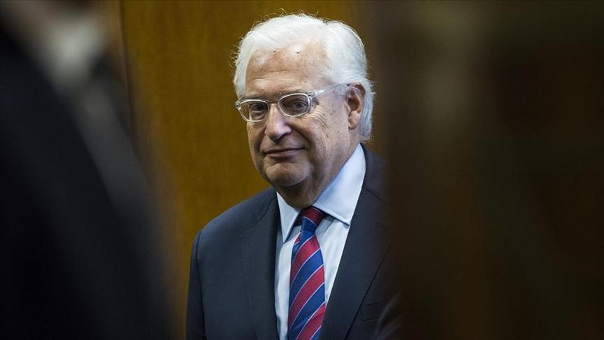 Friedman: Biden'ın atamaları, İran tehdidini arttırıyor!