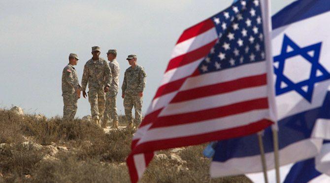 Zarif: İsrail, İran'la savaşmak için ABD'ye saldırılar planlıyor