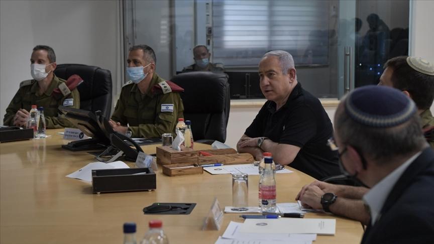 İsrail ordusuna İran nükleer programına ilişkin talimat!