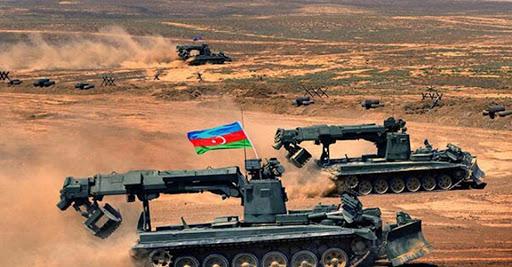 Azerbaycan: Karabağ'da 2 bin 783 can kaybımız var...