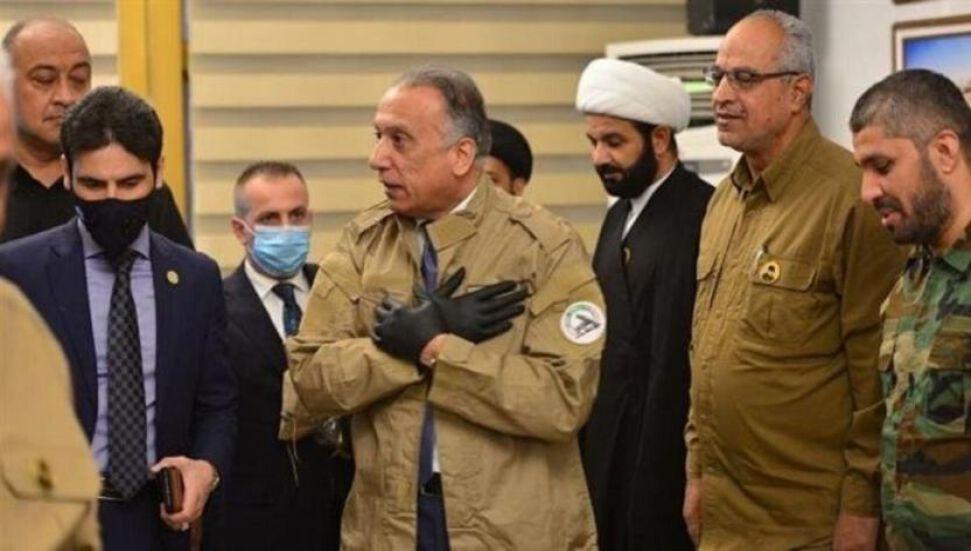 Şii milislerden Kazımi'ye tehdit: 48 saat süre...