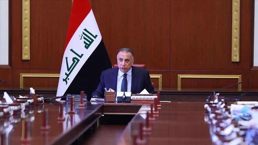Irak hükümeti, bütçeyi ve Kürdistan'a ayrılan payı açıkladı