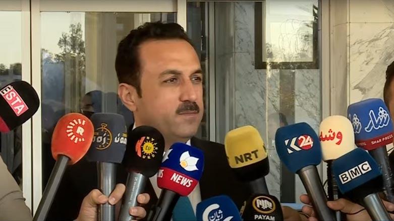 KDP: Bazı Iraklılar Kürdistan statüsünden pişmanlık duyuyor