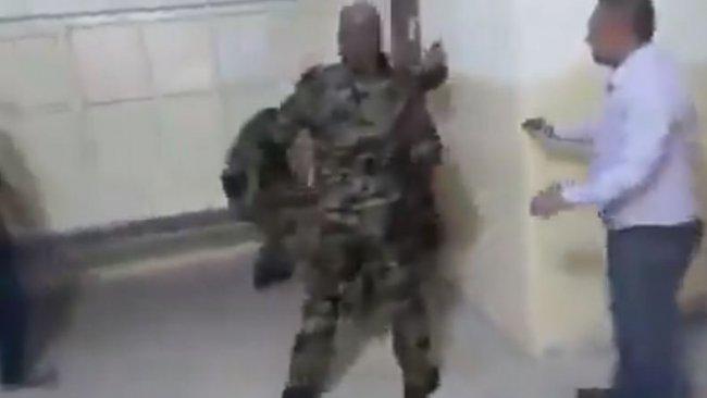 'KDP özel güçleri' diye paylaşılan 'işkence' görüntüleri başka çıktı