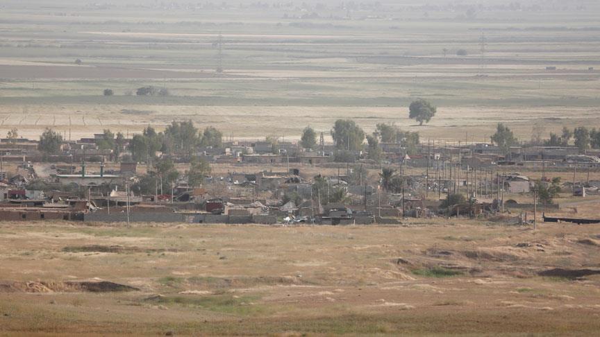 Hollanda, Kerkük'te bombaladığı kasabayı yeniden inşa edecek