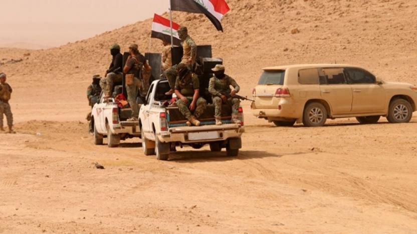 Irak güçlerinden Kerkük'teki Kürt çiftçilere engelleme!