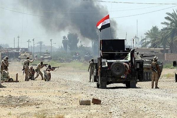 Peşmerge: Irak hükümeti, Kürdistani bölgeleri koruyamıyor