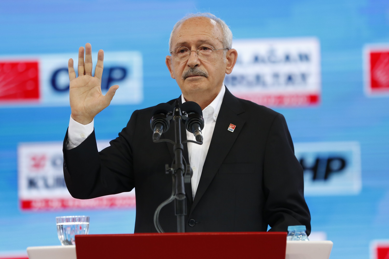 Kılıçdaroğlu: Asgari ücret açlık sınırının altında kabul edilemez