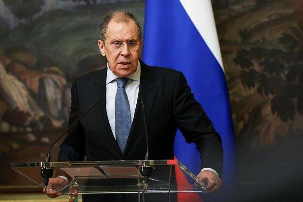 Lavrov: Rusya ve Türkiye arasında görüş ayrılığı yok