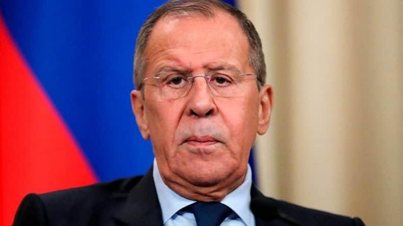 Rusya'dan ABD'ye 'teröre destek veren ülkeler' tepkisi
