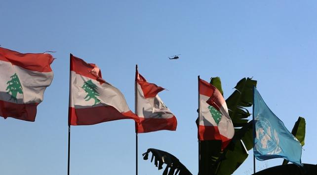 Lübnan'dan İsrail saldırılarına ilişkin BMGK'ya çağrı!