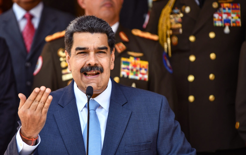 Maduro: ABD, ülkedeki muhalefete 1.7 milyar dolar aktardı