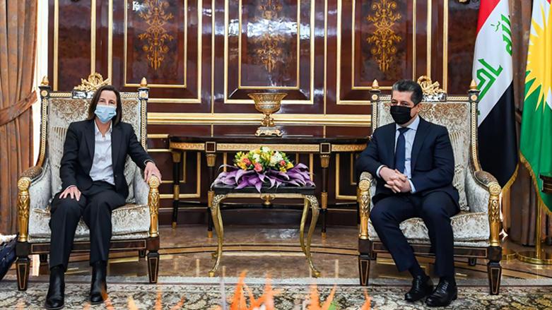 Başbakan'dan Avustralyalı yatırımcılara Kürdistan çağrısı!