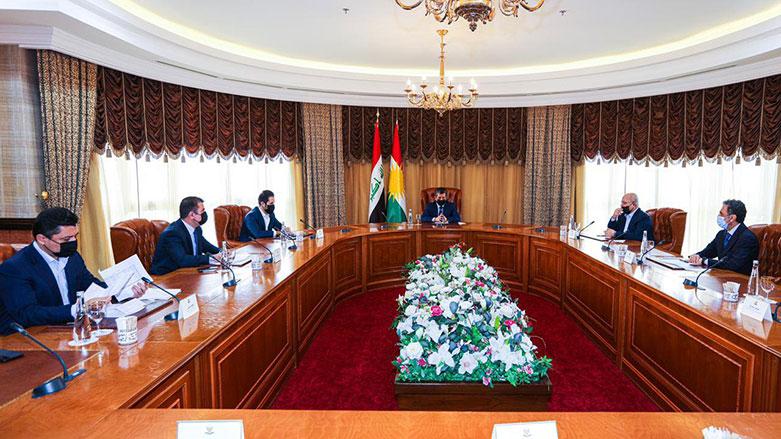 Başbakan: Kürdistan anayasal haklarından vazgeçemeyiz