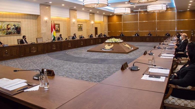 Başbakan: Erbil-Bağdat müzakerelerine BM üçüncü taraf olsun
