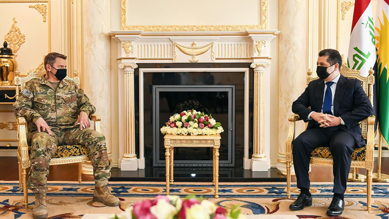 Başbakan: Yasal olmayan güçler Kürdistan'ı terk etmeli